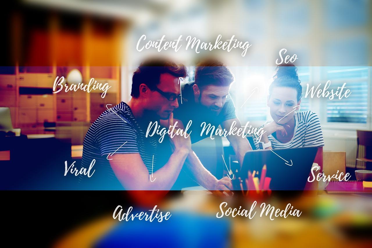 Marketing στην ψηφιακή εποχή