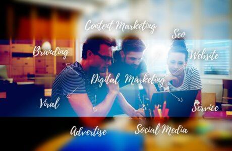 Digital Marketing & Social Media - DIGIMA